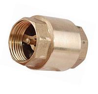 Клапан обратный GROSS 15 В-В