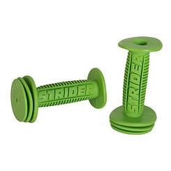 Грипсы на Strider Sport Mini Handlebar Green (Зелёные)