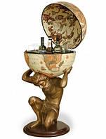 Глобус-бар Zoffoli Atlas 132.SA + ПОДАРОК