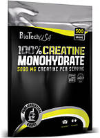 BT 100% Creatine Monohydrate  500 г