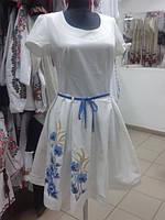 Вишиванка плаття Молодіжне