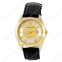 Бюджетные часы Armani SSB-1001-0078