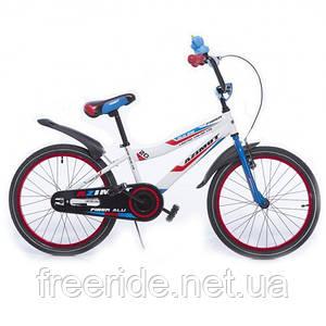 Детский Велосипед Azimut Fiber 20