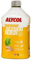 Омыватель стекла Alycol Screenwash Citrus, 2L