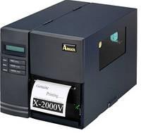 Термотрансферный принтер этикеток Argox X2000v