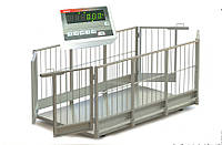 Весы для животных 4BDU1500Х-1520-П Практический
