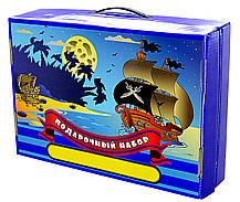 """Набор первоклассника """"Пираты"""" 39 предметов, фото 3"""