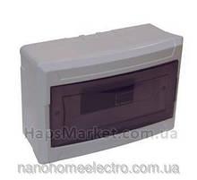 Коробка под автоматические выключатели наружного монтажа (DE-PA ELEKTRIK)