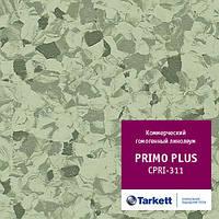Гомогенный линолеум для производства Tarkett Primo Plus 311
