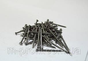 Гвозди строительные 2,0 * 32 мм фасовка 0,5 кг, фото 2