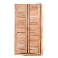 Шкаф из массива дерева 008