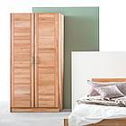 Шкаф из массива дерева 008, фото 2