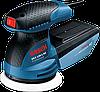 Шлифмашина эксцентриковая Bosch GEX 125-1 AE в чемодане 0601387501