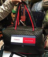 """Женская удобная сумка """"Tommy"""""""