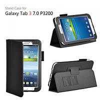 Черный чехол для Galaxy Tab 3 7.0 SM-T2100