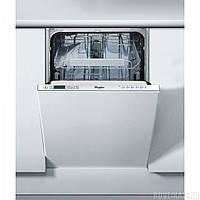Посудомоечная машина Whirlpool ADG 301 ( полновстраиваемая)