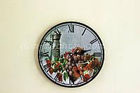 Часы настенные круглые № 133