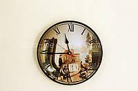 Часы настенные круглые № 135