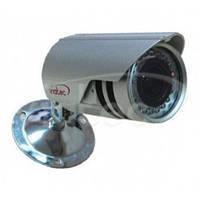 Видеокамера Viatec VB-29H черно-белая наружная для видеонаблюдения