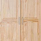 Шкаф из массива дерева 009, фото 4