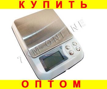 Ювелирные весы 3 кг 0.1 гр D100