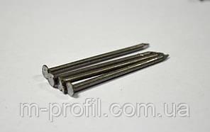Гвозди строительные 2,0 * 40 мм фасовка 1 кг, фото 3