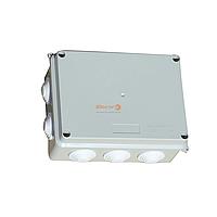 Коробка розподільна КР 150х110х70, IP55, Electro
