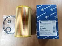 """Фильтр масляный MERCEDES SPRINTER 208,211,213,CD -(901-905) 2000>, VITO (638-639) """"KS"""" - производства Германии"""