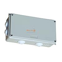 Коробка розподільна КР 200х100х70, IP55, Electro