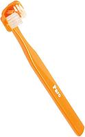 Зубная щетка трехсторонняя Paro Superbrush