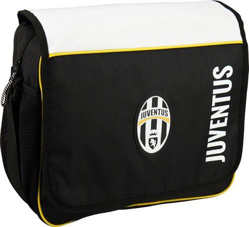 Комфортная молодежная сумка 11 л. 918 FC Juventus Kite JV16-918 черный