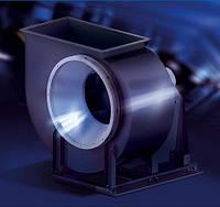 Вентилятор радиальный дымоудаления РД-ДУ-2.5