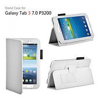Белый чехол для Galaxy Tab 3 7.0 SM-T2100