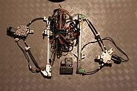 Комплект электростеклоподъемников Audi 100 A6 C4 91-97г