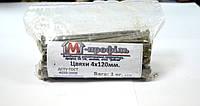 Гвозди строительные 4,0 * 120 мм фасовка 1 кг, фото 1