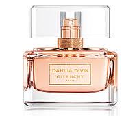 Туалетная вода Dahlia Divin Givenchy 1ml (пробник)