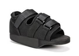 Послеоперационная обувь (Туфли барука) - Qmed Postoperative Shoe