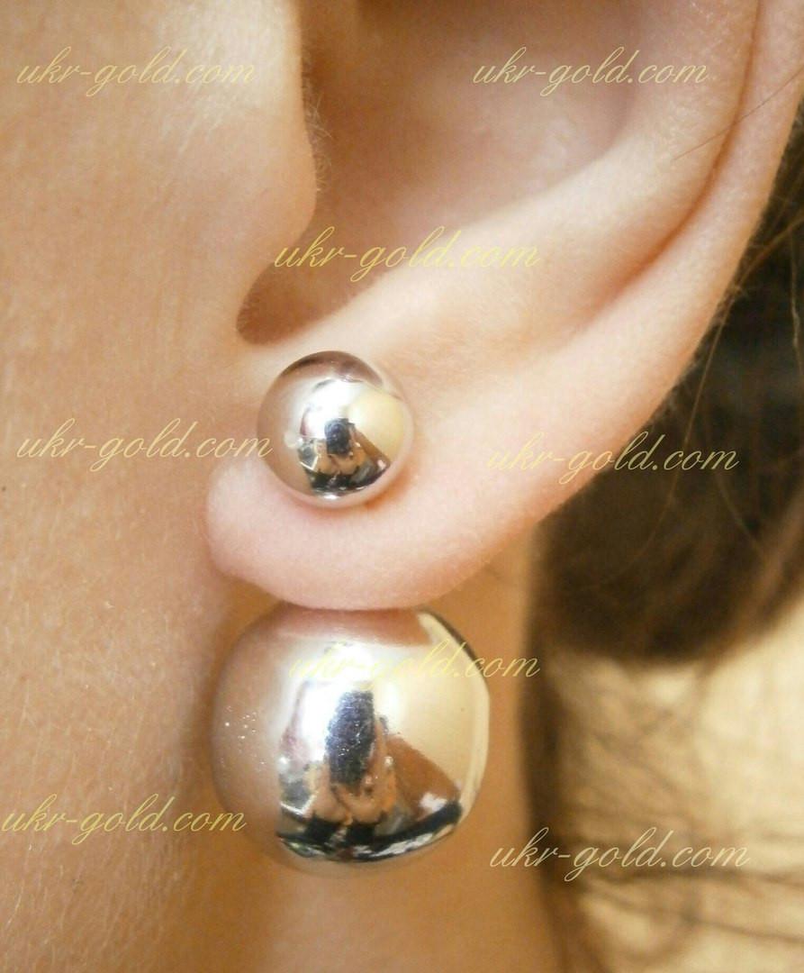 Серебряные серьги от sokolov. Купить на сайте бренда. 300f1c889a7