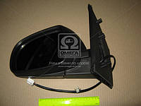 Зеркало левое с электроприводом Nissan NOTE (TEMPEST). 037 0380 403