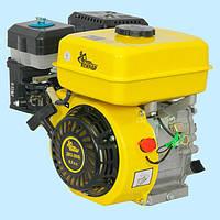 Двигатель бензиновый КЕНТАВР ДВЗ-200Б (6.5 л.с.)