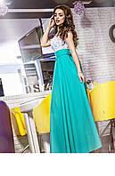 Женское вечернее платье  Н103а