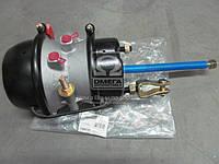 Камера тормозная с пружинным энергоакк (в сборе,тип 24/30) (RIDER). RD 93.25.008