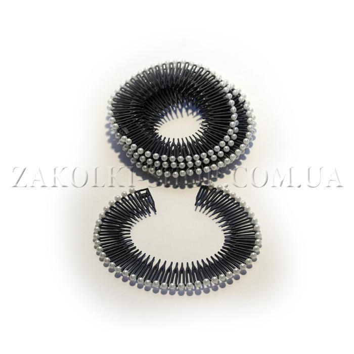 Обручі і аксесуари для волосся, Тіко тако, 12 штук