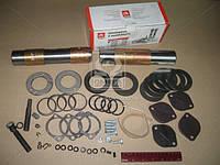 Шкворень в комплекте (полный на а/м) КАМАЗ . 5320-3000100-01