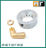 Газові змішувачі ГБО LPG M77 fi70