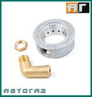 Газові змішувачі ГБО LPG M78 fi62