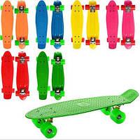 Скейт пенни борд penny board