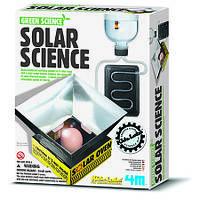 Опыты с солнечной энергией 4М (00-03278)