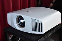 Обзор 4K видеопроектора Sony VPL-VW520ES