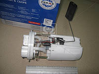 Электробензонасос (погружной в сборе с ДУТ, встроенный регулятор давления топлива) (ПЕКАР)